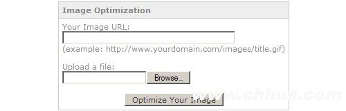 SiteReportCard图像优化工具