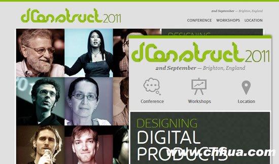 2011 dConstruct