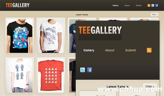 Tee Gallery