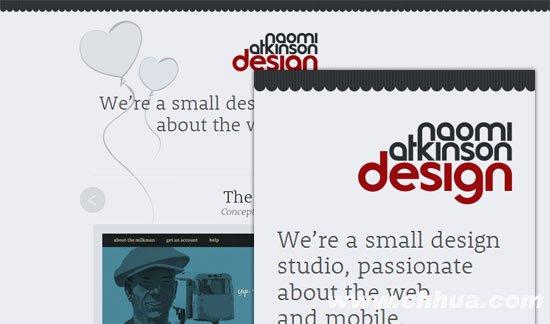Naomi Atkinson Design