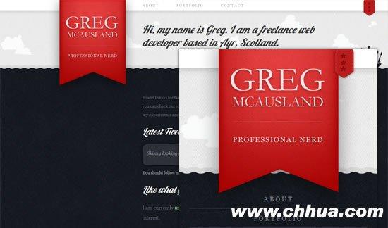 Greg Mcausland