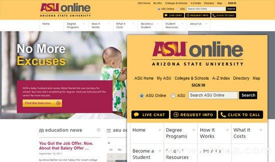 ASU Online