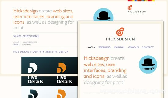 Hicks Design
