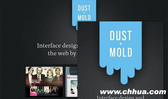 Dust and Mold