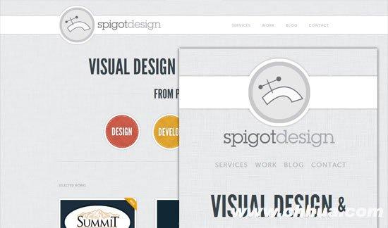 Spigot Design