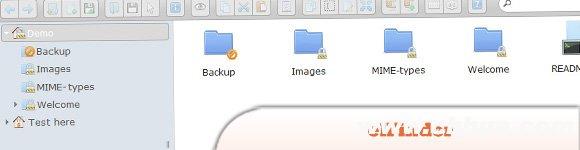 10 款基于Web的文件管理插件推荐