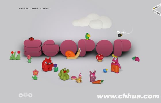 Egopop Creative Studio
