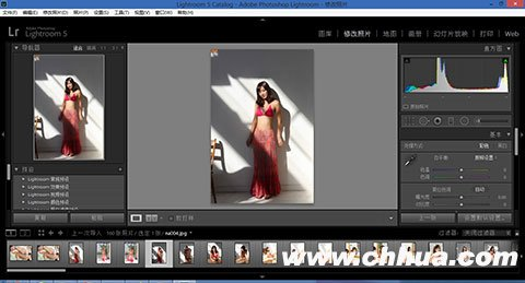 Adobe Photoshop Lightroom 5 Preview02