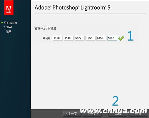 Adobe Photoshop Lightroom 5 active img02