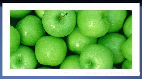 jQuery图片滑动切换插件 - Blueberry